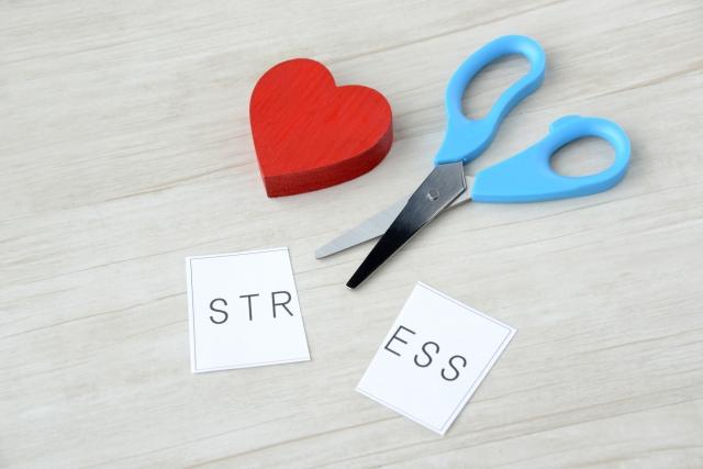 ストレスの解消法:部下のストレス解消のポイントに関する記事5本